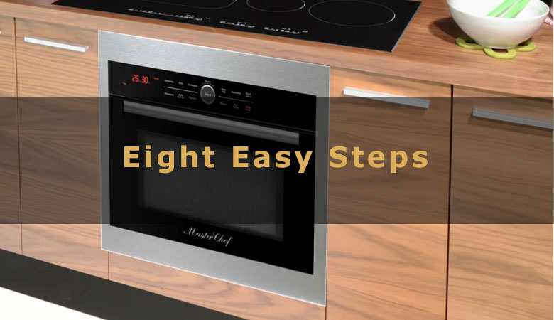 Remove Built-In Oven In 8 Easy Steps