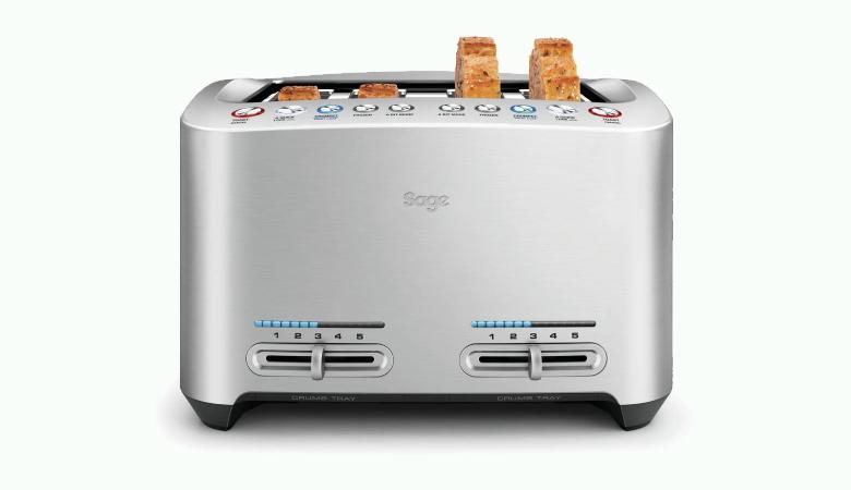 Sage Smart Toaster