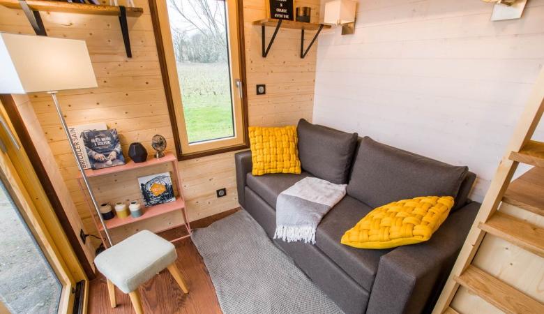 Summer House Sofa