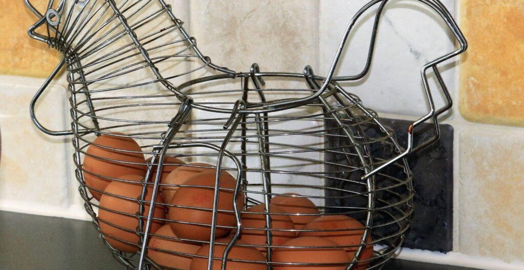 best-egg-basket
