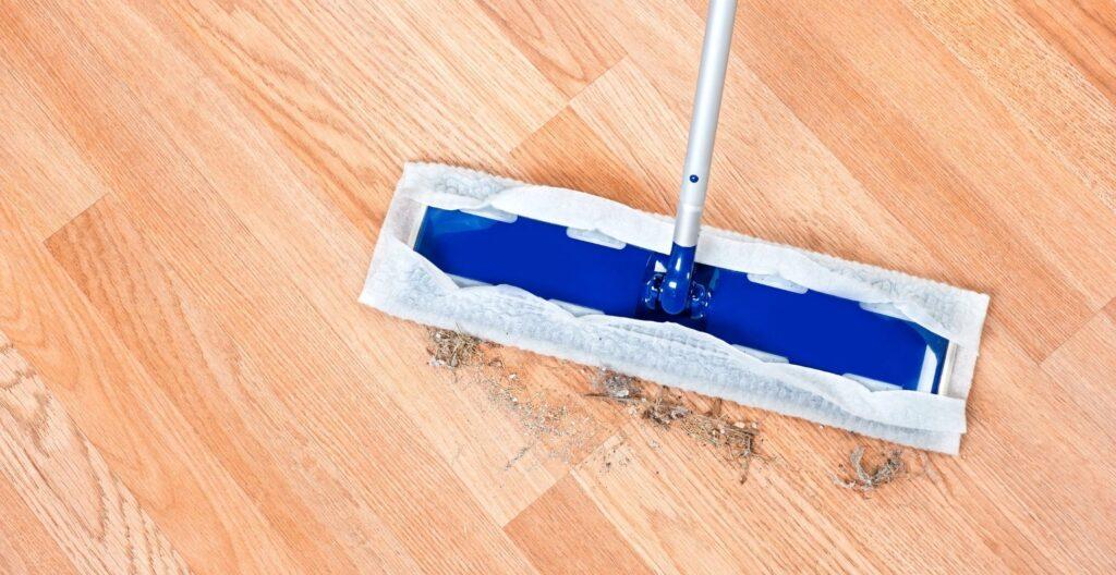 best-floor-duster