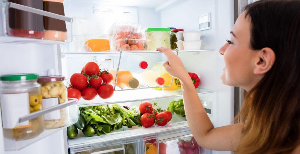 best-fridge-organiser