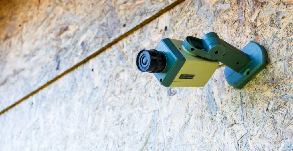 best-outdoor-dummy-camera