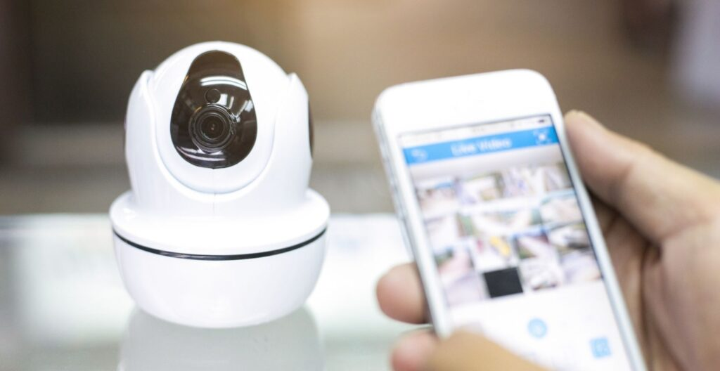 best-smart-security-camera-with-cloud-storage
