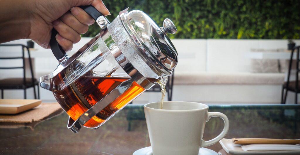 best-tea-press