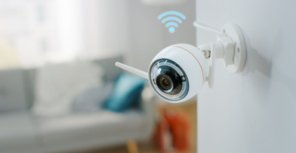 best-wireless-home-security-camera-system