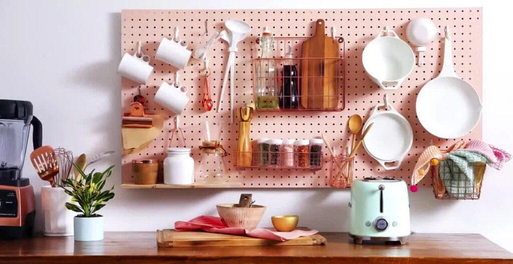 Best Kitchen Stroage Ideas