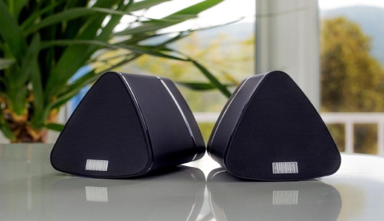 Bluetooth Wireless Stereo Speakers