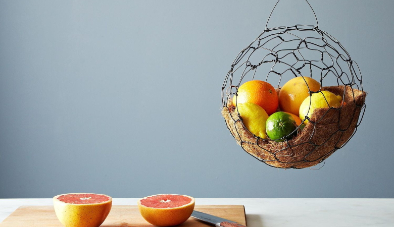 Hang Up Baskets