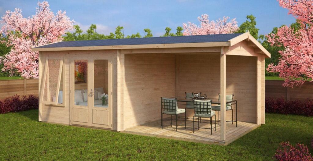 Build Summer House