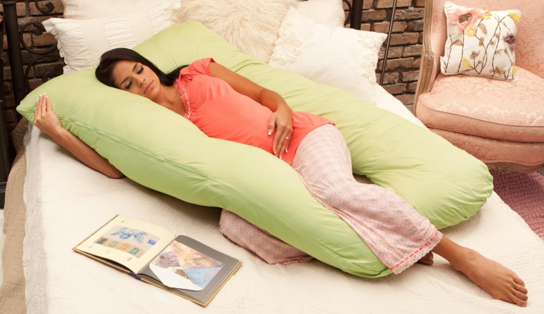 How to Choose Pregnancy Pillow