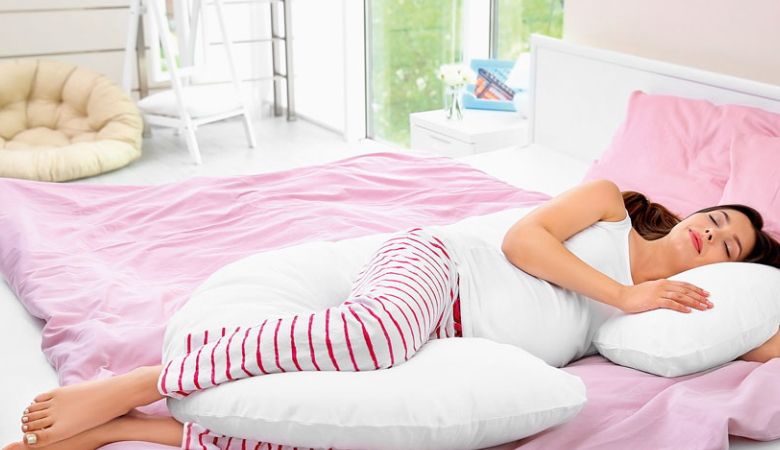 How to Clean Pregnancy Pillow