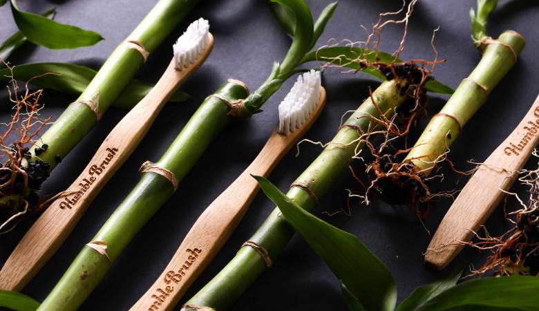 Humble Bamboo Toothbrush