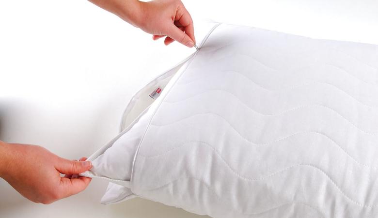 Pillow Protector Benefits
