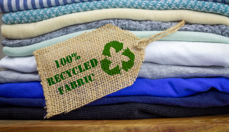Recycled Fabric