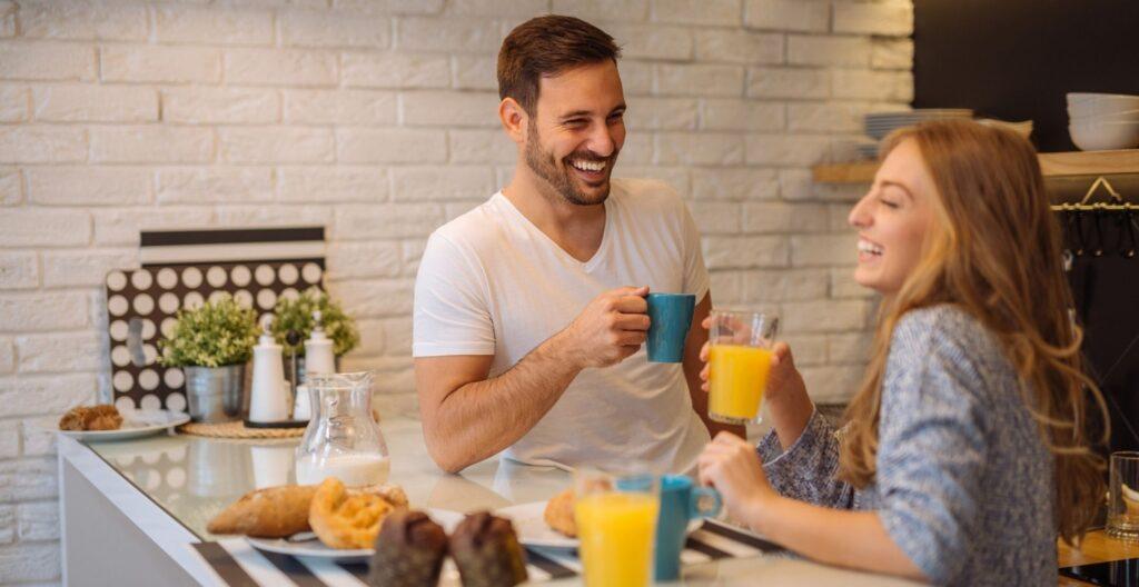 best-breakfast-bar-table