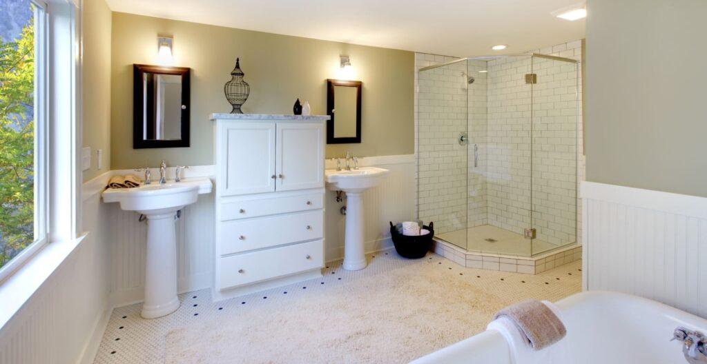 best-bathroom-floor-cabinet