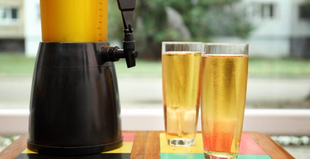 best-beer-dispenser