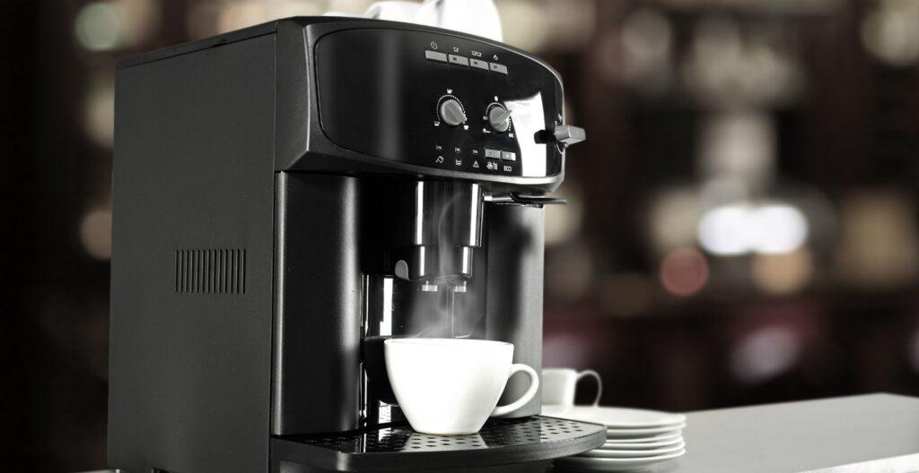 best-coffee-machine-water-filter