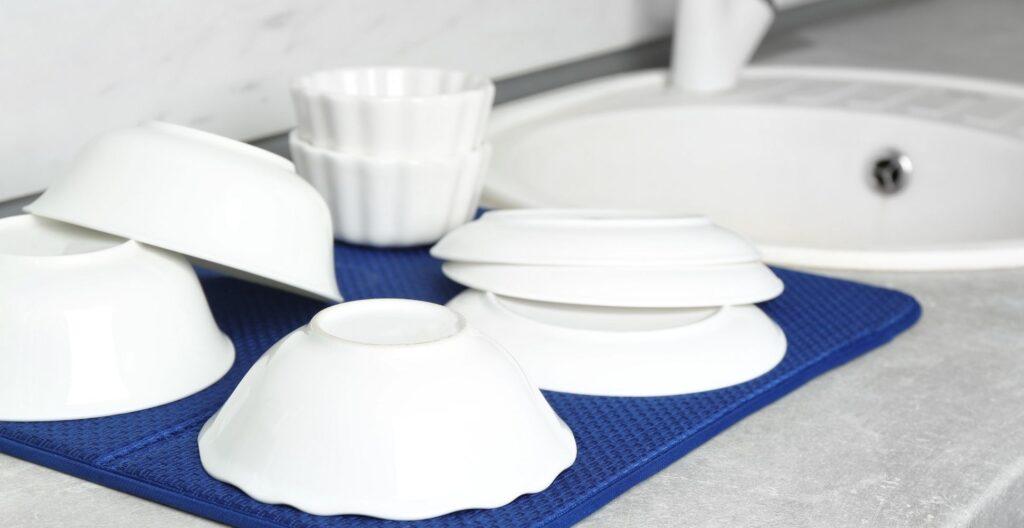 best-dish-drying-mat