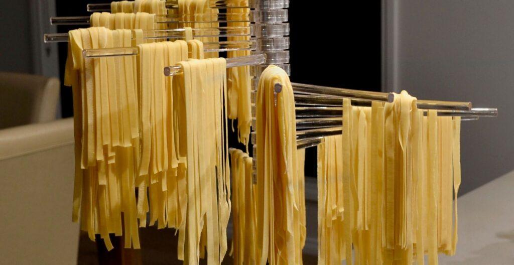 best-pasta-drying-rack