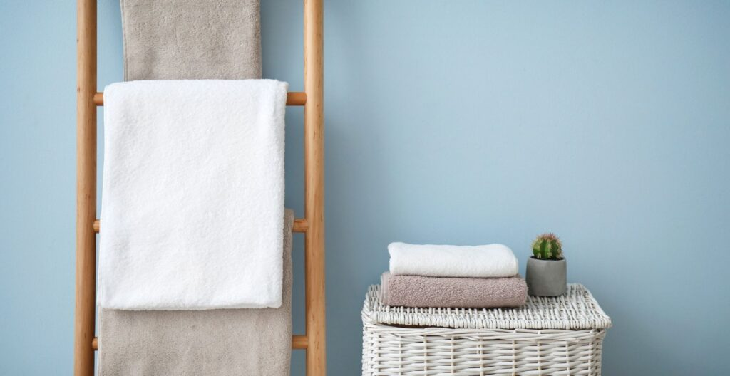 best-towel-stand