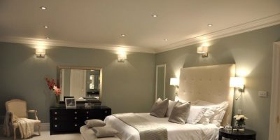 How To Pick The Perfect Bedroom Lights?