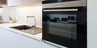 best-built-in-single-oven
