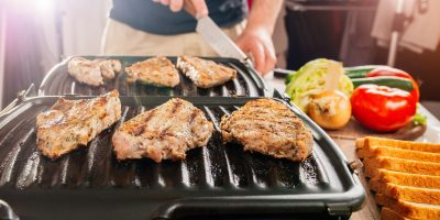 best-electric-grill