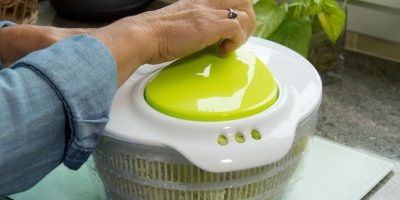 best-salad-spinner
