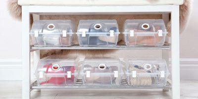 best-shoe-storage-box