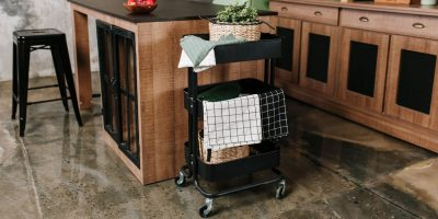 best-storage-trolley