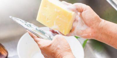 best-washing-up-sponge